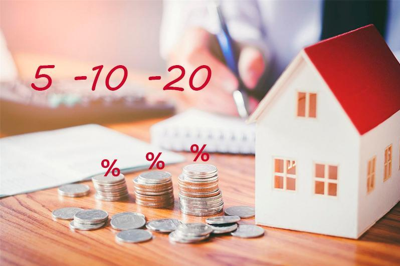 Разрешить приобретать вторичное жилье по программе «5-10-20» предлагают в Казахстане