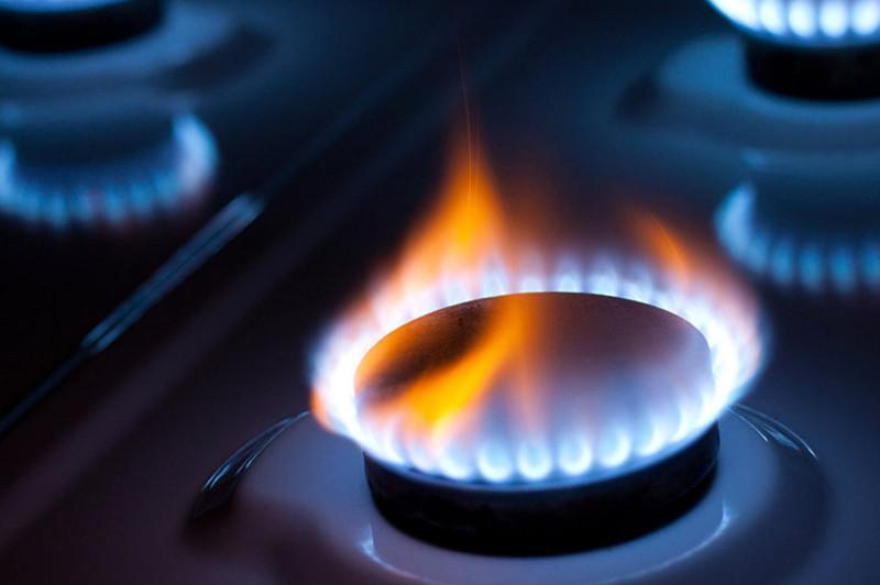 Оптовая цена на газ в РК значительно ниже, чем в приграничных районах России