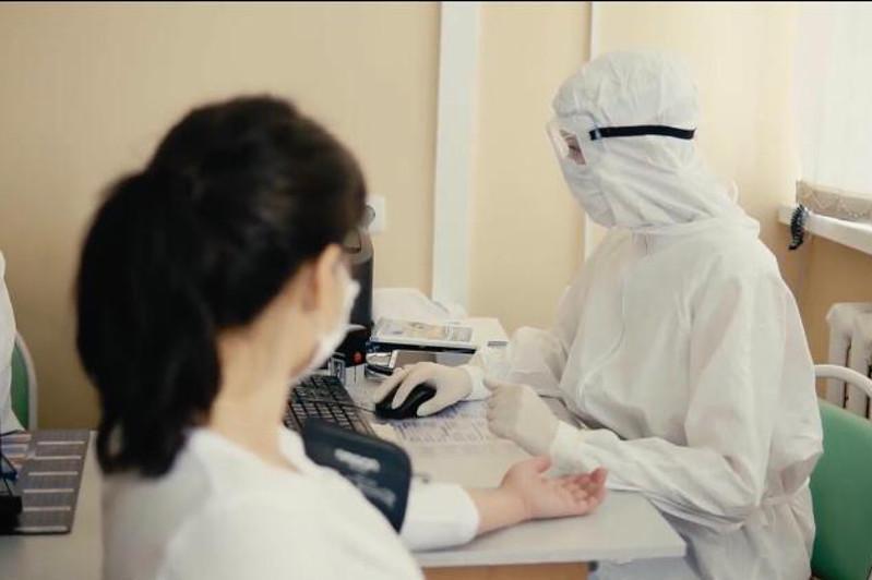 Беременные проходят бесплатно дорогостоящую диагностику в рамках ОСМС в Акмолинской области