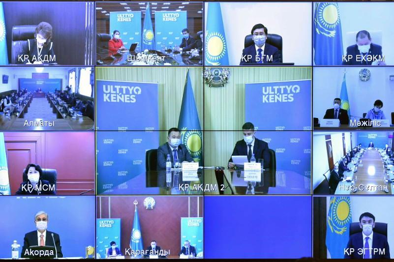 Международные рейтинги уже не производят впечатления на граждан – Президент РК