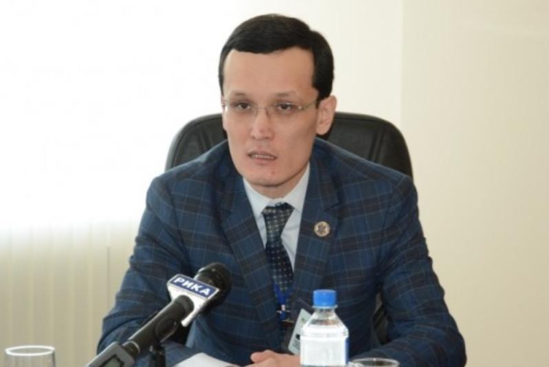 Назначен новый руководитель департамента по делам госслужбы по Кызылординской области