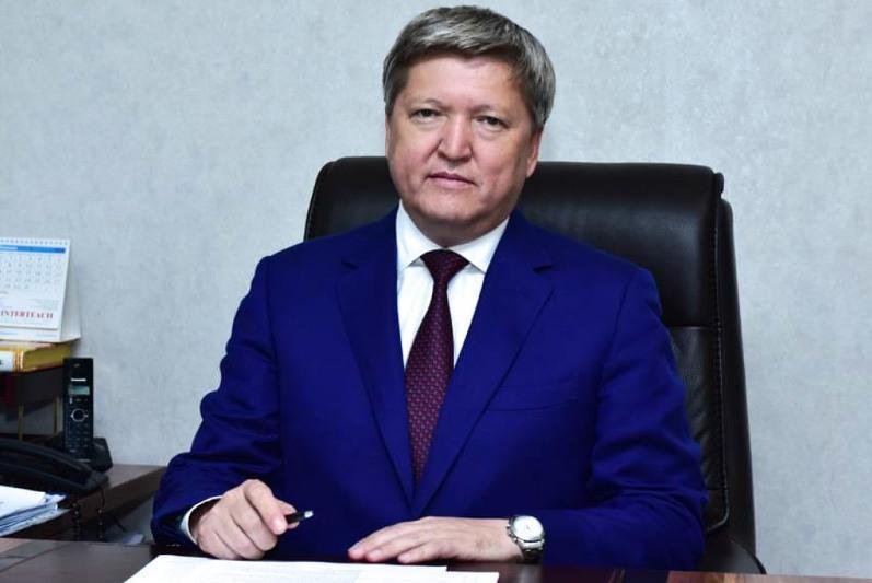 В Атырауской области сменился руководительуправления здравоохранения