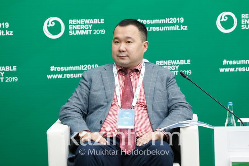 «Зеленую» партию предлагают создать в Казахстане