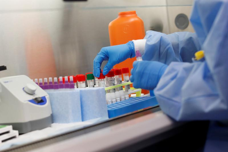 N Kazakhstan may conduct 3,000 PCR tests a day