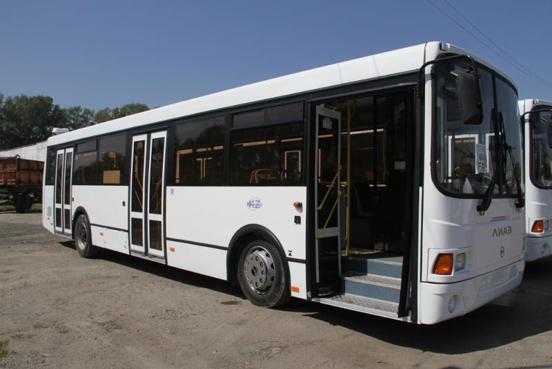 Шығыс Қазақстанда 200-ден астам автобус жүргізушісі жазаланды
