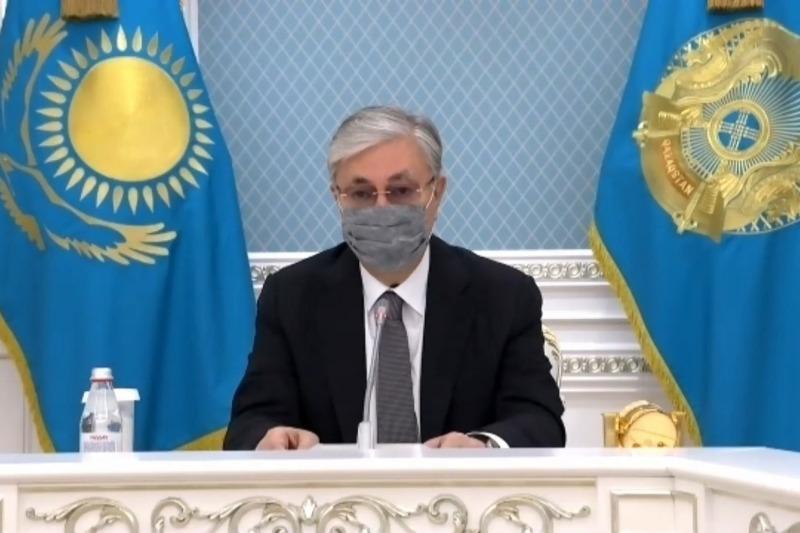 VIII Съезд судей с участием Главы государства начался в Нур-Султане