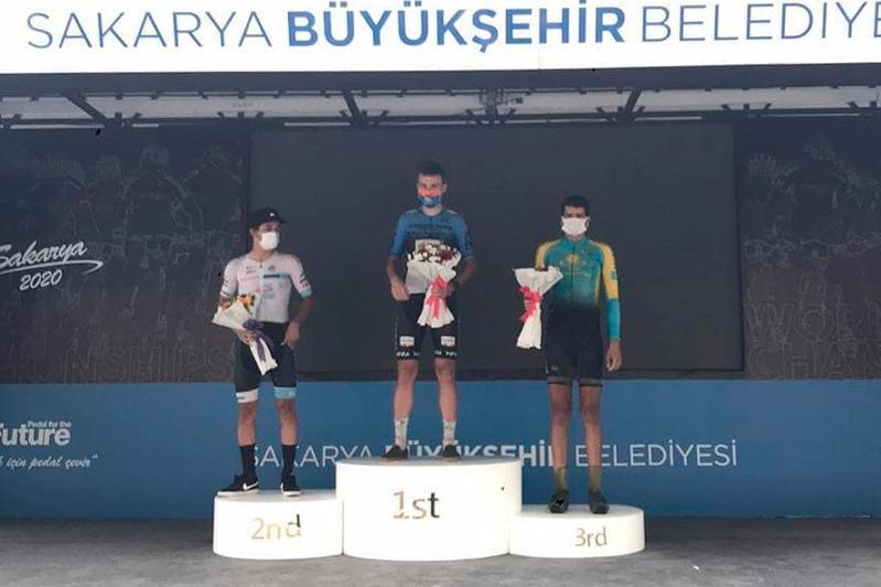 Казахстанцы выступят на ЧМ по маунтинабайк-марафону