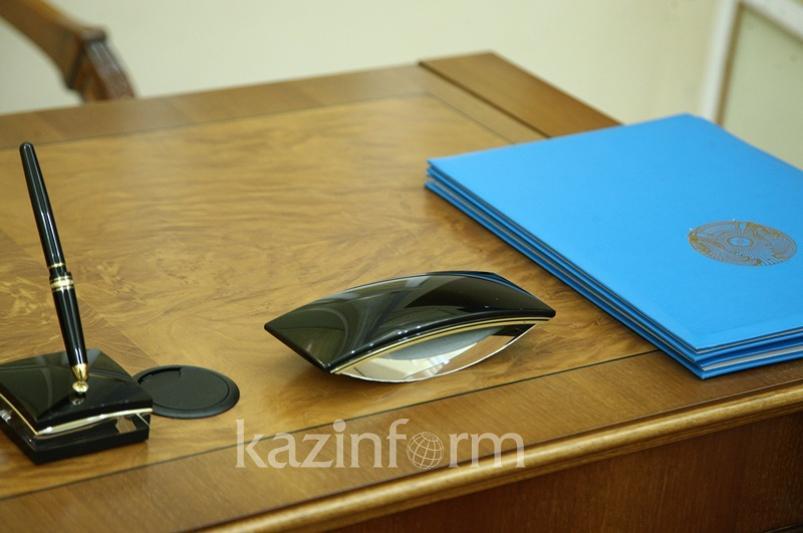 2021 jyldyń 1 shildesinen Ákimshilik ádilet kodeksi qoldanysqa engiziledi