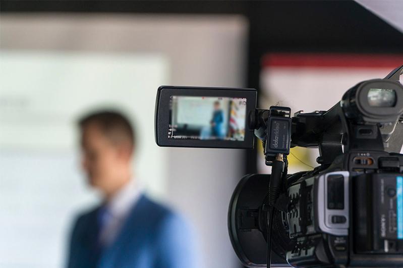 Онлайн-трансляции заседаний госорганов прокомментировала Аида Балаева