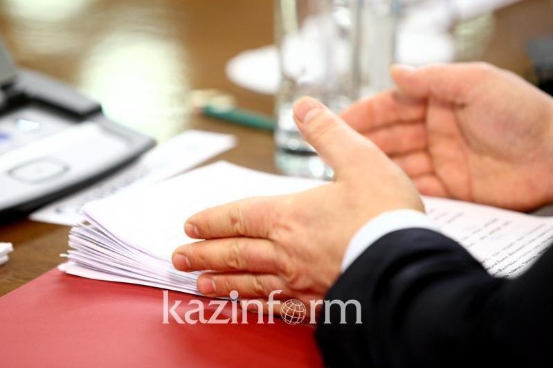 Новые правила по формированию госинформзаказа введут в Казахстане