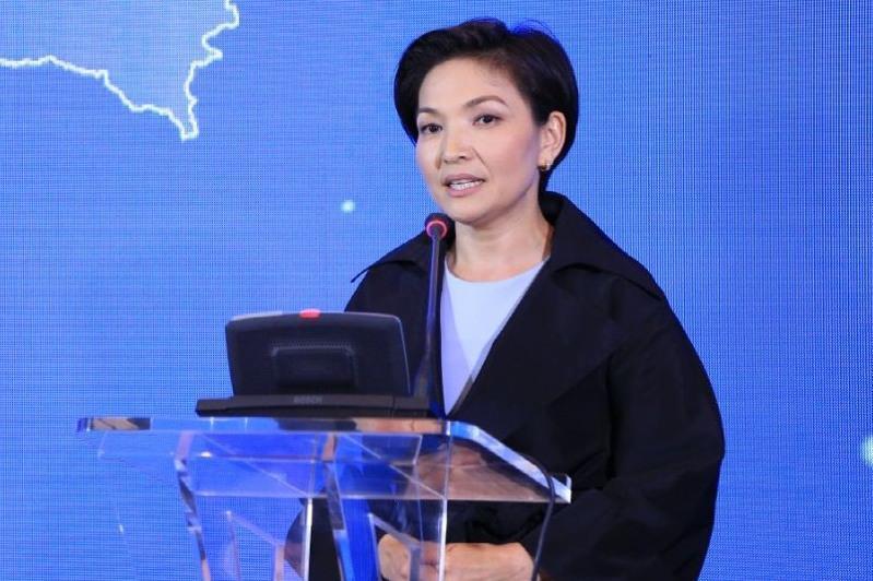 Лаззат Рамазанова: Президент тапсырмасы – әйелдер үшін қосымша әлеуметтік лифт