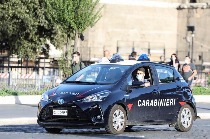 Over one-third of Italians under curfew amid coronavirus spike