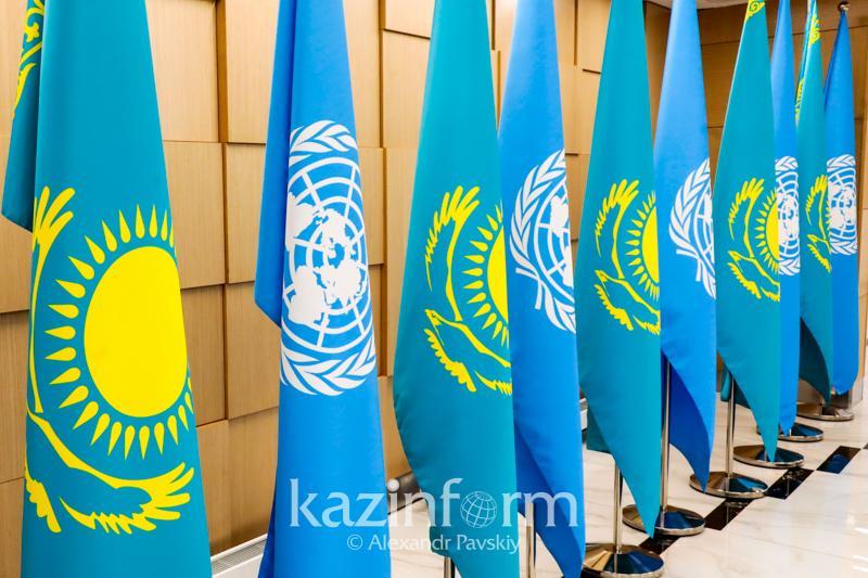 День ООН: Казахстан присоединился к глобальной кампании UN75