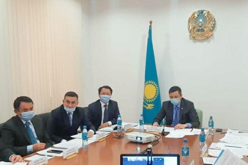 哈伊外交部举行领事事务第九次磋商会议