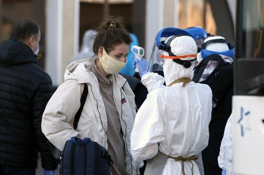 Более 13 тысяч случаев коронавируса выявили за сутки в Польше