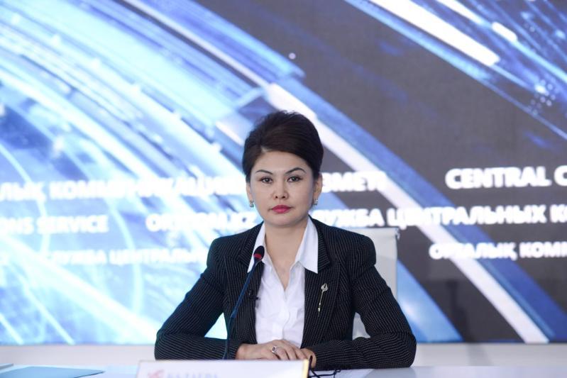 3,5 тысячи казахстанцев участвуют в деятельности общественных советов – Аида Балаева