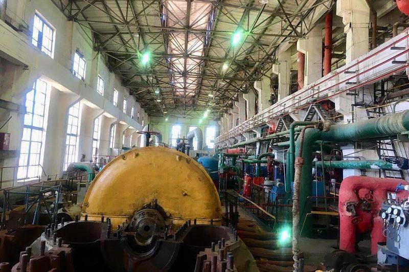 Около трех млрд тенге выделено на модернизацию ТЭЦ в Уральске