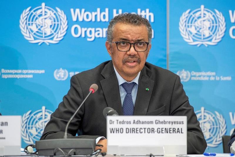 Глава ВОЗ - о «критическом этапе пандемии»: Мир ждут трудные времена
