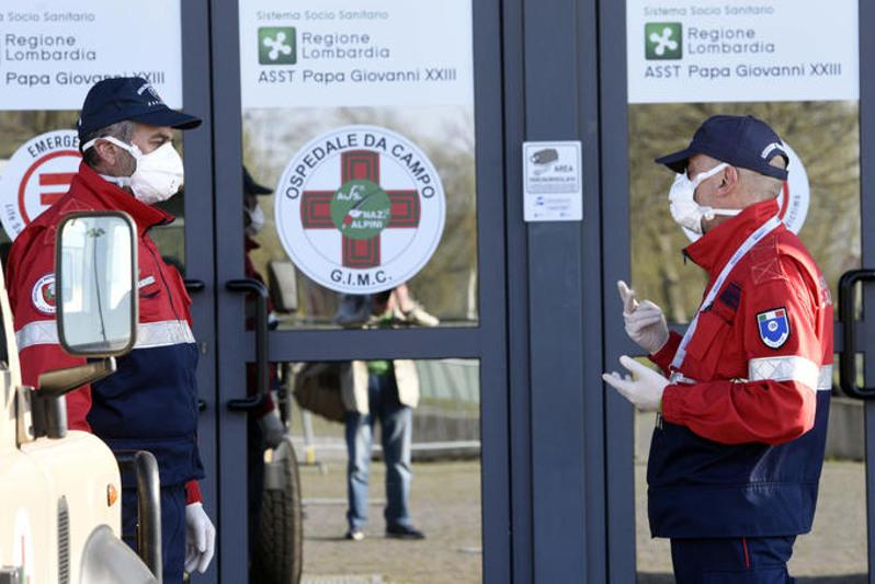 ANSA: Italy registers over 19,000 COVID-19 new cases