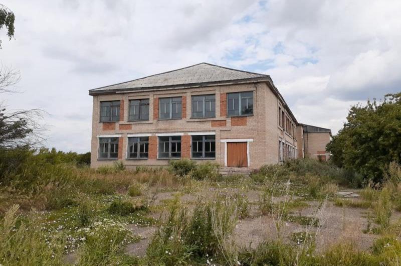 Опустевшие школы в Северо-Казахстанской области можно купить за 1 тенге
