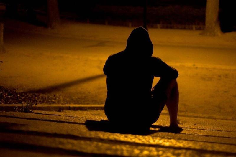 Драку устроили пьяные хулиганы в Караганде