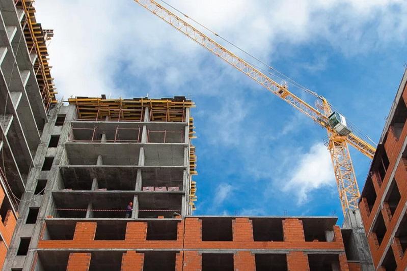 Шесть многоэтажек планируют построить в пригороде Темиртау