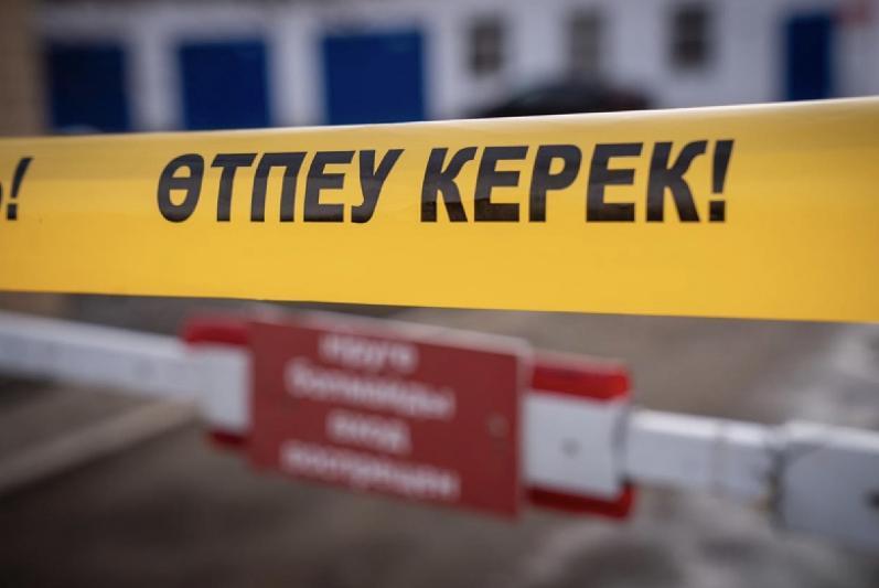 Внесены изменения в постановление о карантинных мерах в Туркестанской области