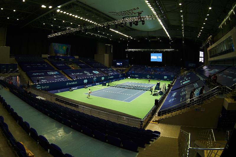 Победы, поражения и вайлд кард: подведены итоги квалификации на турнире ATP 250Astana Open