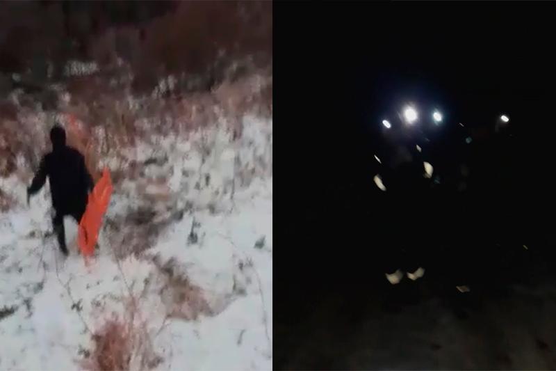 Almatyda 21 jastaǵy jigit kvadrotsıklden qulap kóz jumdy