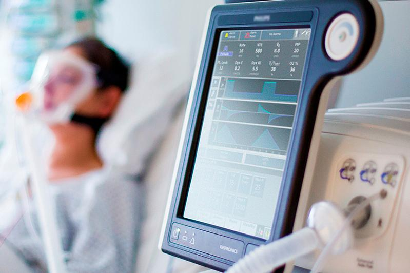 Number of COVID-19 patients on ventilators stands at 18 – Kazakh Health Ministry