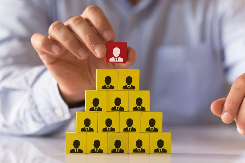 Жертв финансовых пирамид попросили обратиться в МВД РК