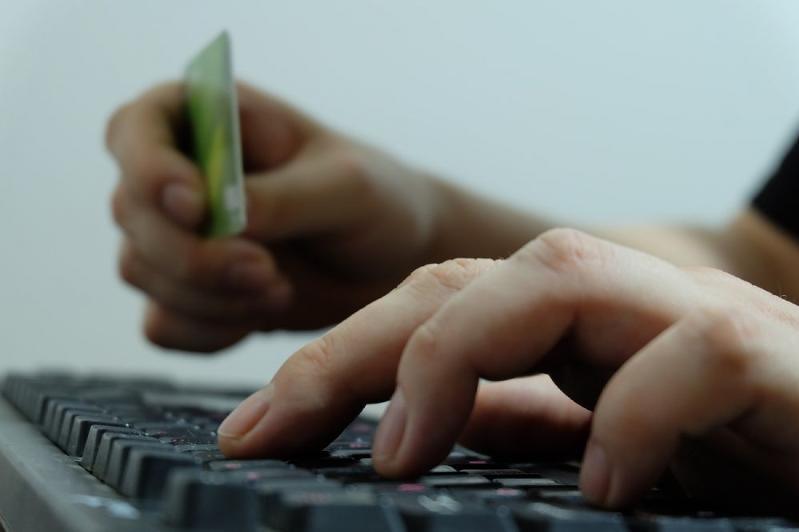 Около 400 интернет-мошенников задержали в этом году - МВД