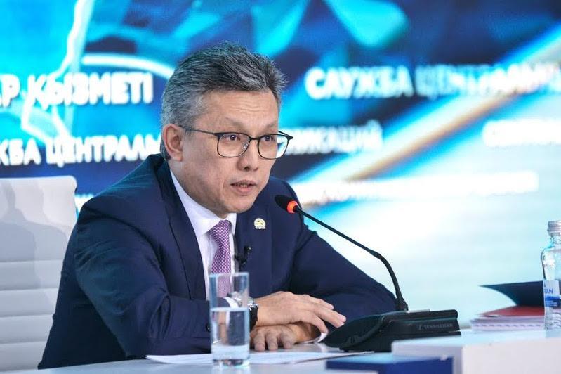 Бахыт Султанов назвал самые экспортоориентированные регионы Казахстана