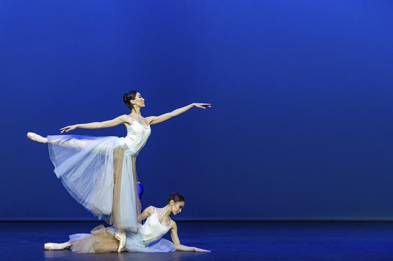 Сразу три премьерных спектакля представит театр «Астана балет»