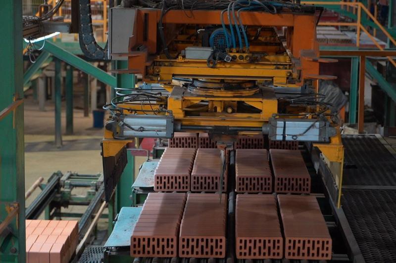 Кокшетауский кирпичный завод «ENKI» расширяет объемы производства