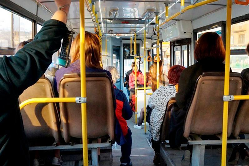 Курсировавшие без техосмотра автобусы выявили в Павлодарской области