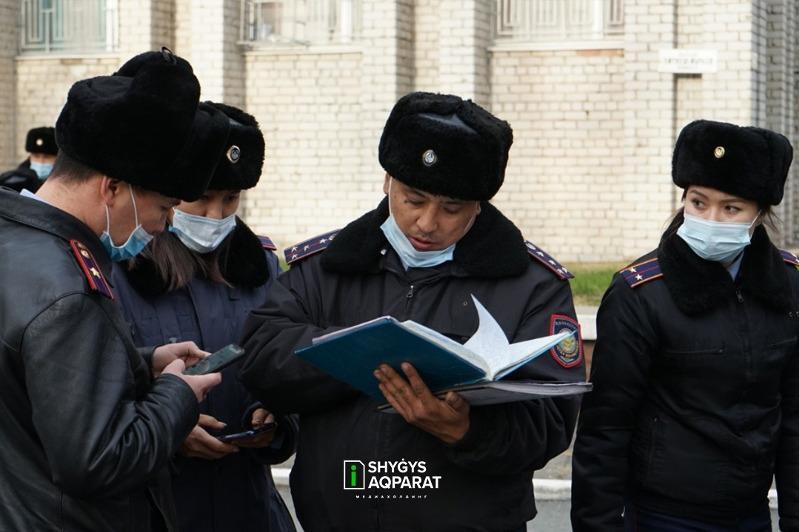 Надень маску: рейды полиции и челленджи проводят в ВКО