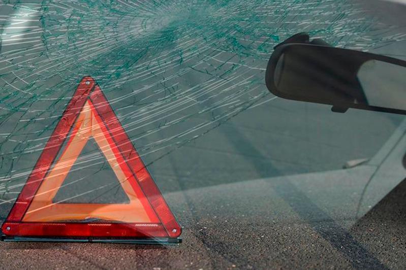 Ақмола облысында жол апатынан 37 жастағы астаналық көз жұмды