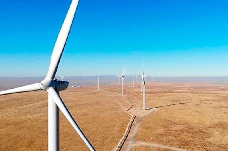 EBRD, AIIB, ICBC and GCF provide US$ 95.3 million for wind farm in Kazakhstan