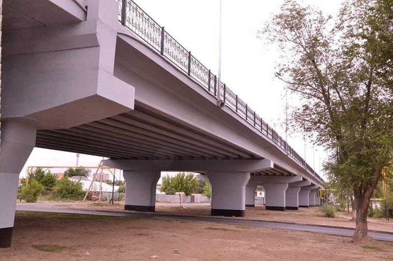 Спортивные площадки под мостами предложил строить аким ЗКО
