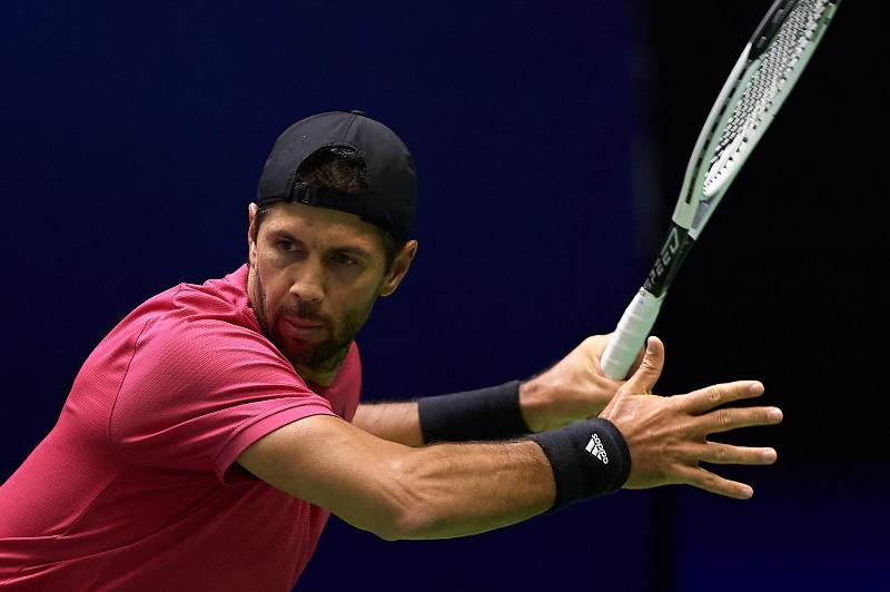ATP 250 Astana open: определились все участники основной сетки