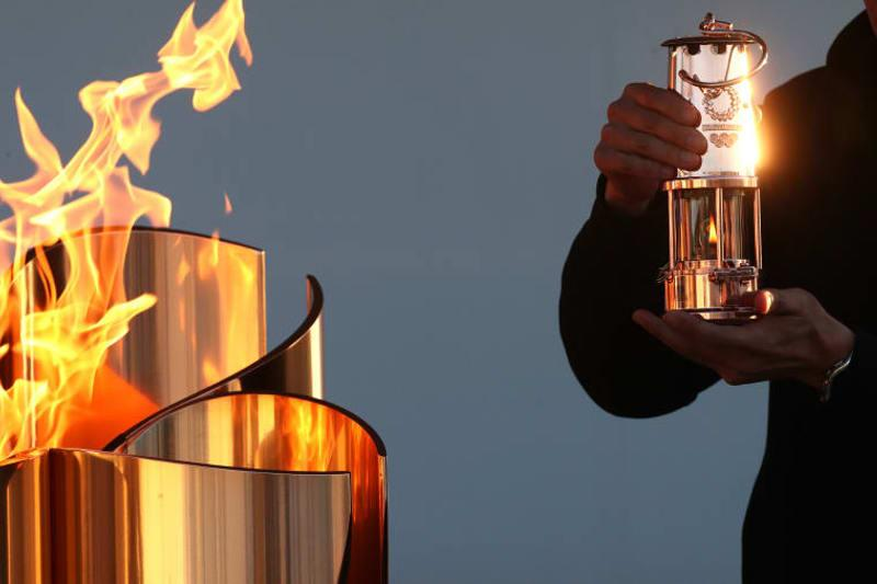Olympic flame to visit 14 Japanese prefectures before torch relay