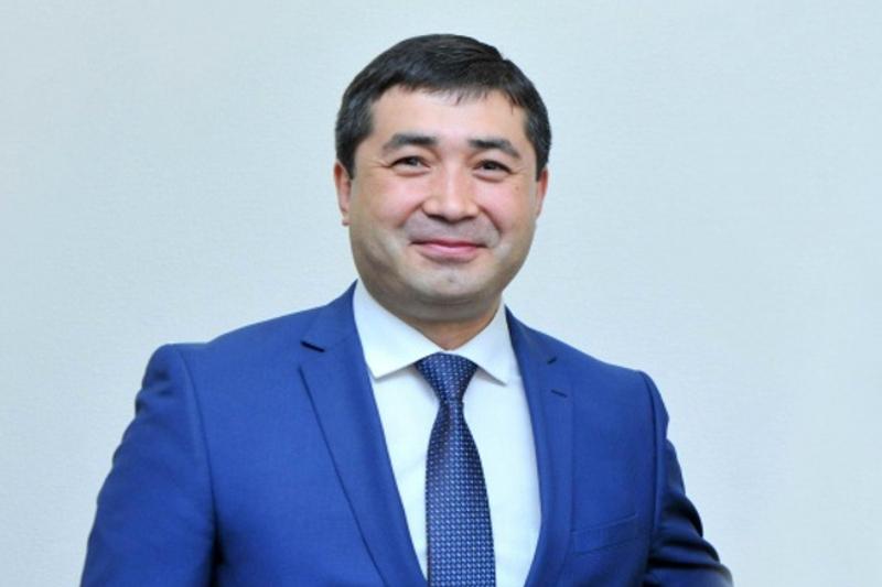 Азамат Амиргалиев освобожден от должности ответсекретаря Министерства юстиции