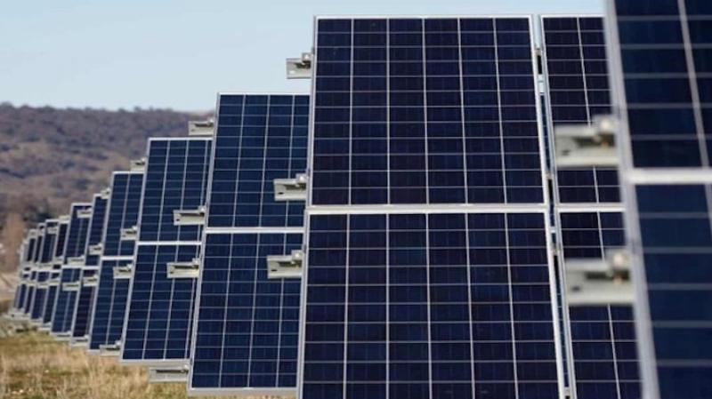 澳大利亚将建世界最大太阳能发电站