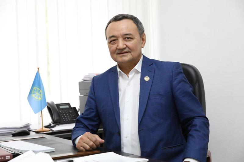 Заемные работники должны получать равную оплату за равный труд - Мухтар Тиникеев