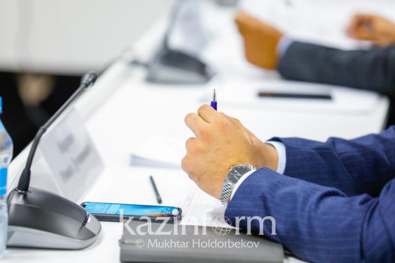 Меморандум о сотрудничестве подписали партия «Ауыл» и Альянс ассоциаций АПК Казахстана