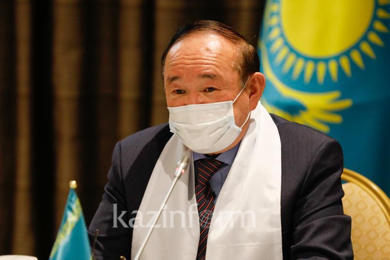 «Ауыл» партиясы өз қызметін айтарлықтай өзгертті – Әли Бектаев