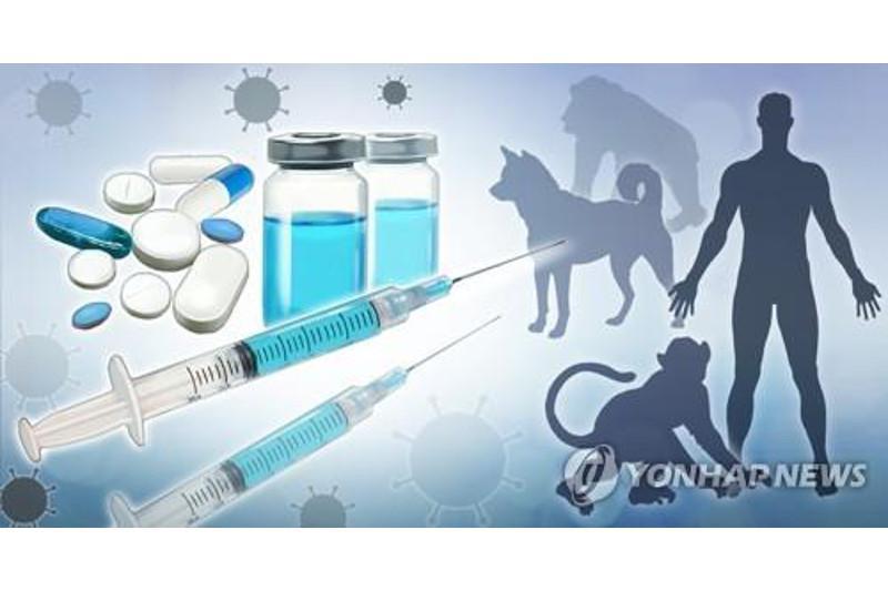 S. Korea's drug ministry to fast-track AstraZeneca's COVID-19 vaccine candidate