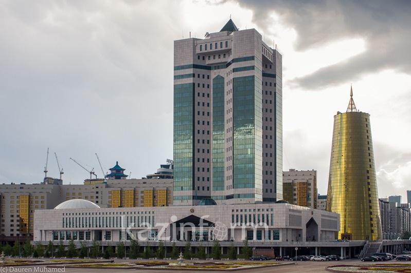 План законопроектных работ на 2021 год озвучили в Правительстве