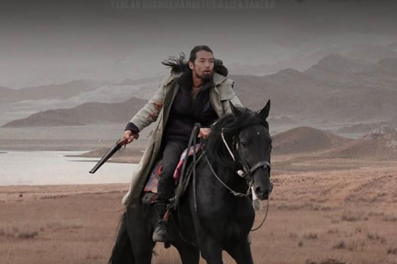 哈萨克斯坦与日本共同拍摄的电影将在法国上映